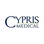 Cyrpris Medical Logo Square